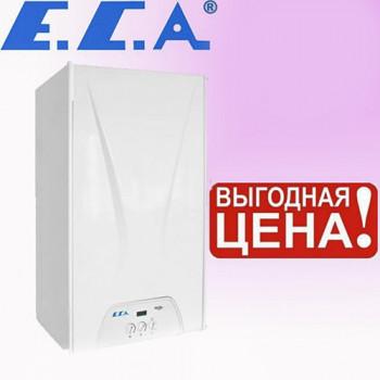 Газовый котел настенный E.C.A. Gelios 24 HM