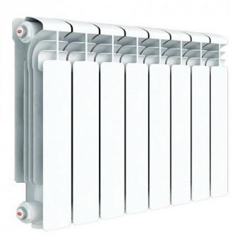Радиатор алюминиевый RIFAR Gekon 500 — 10 секций