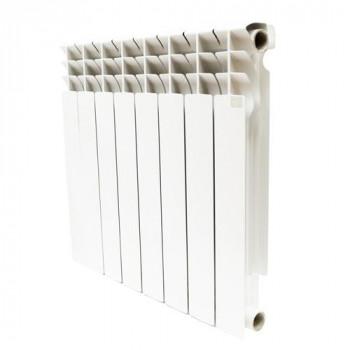 Радиатор алюминиевый STI 500 80  — 10 секций