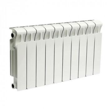 Радиатор биметаллический Rifar Monolit 350 — 10 секций