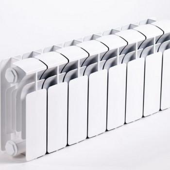 Радиатор биметаллический RIFAR Base 200 — 10 секций