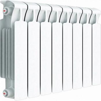 Радиатор биметаллический Rifar Monolit 500 — 10 секций